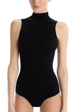 Commando Mockneck Sleeveless Bodysuit - Alternate List Image