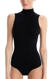 Commando Mockneck Sleeveless Bodysuit - Product Mini Image