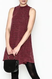 Mod Ref Sleeveless Dress - Product Mini Image