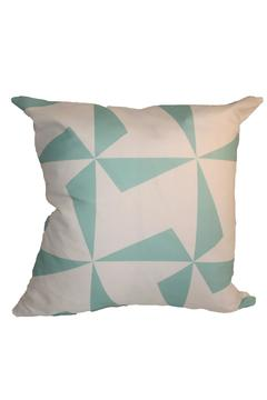 Shoptiques Product: Whirlwind Pillow
