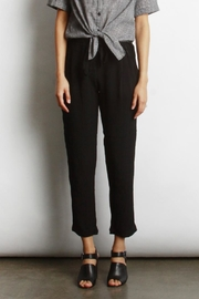 Mod Ref Loise Cuffed Pant - Front cropped