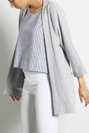 Mod Ref Mateo Cardigan - Side cropped