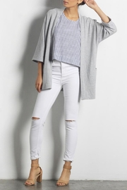 Mod Ref Mateo Cardigan - Front cropped