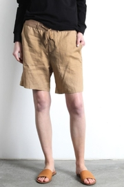 Mod Ref Safari Shorts - Product Mini Image