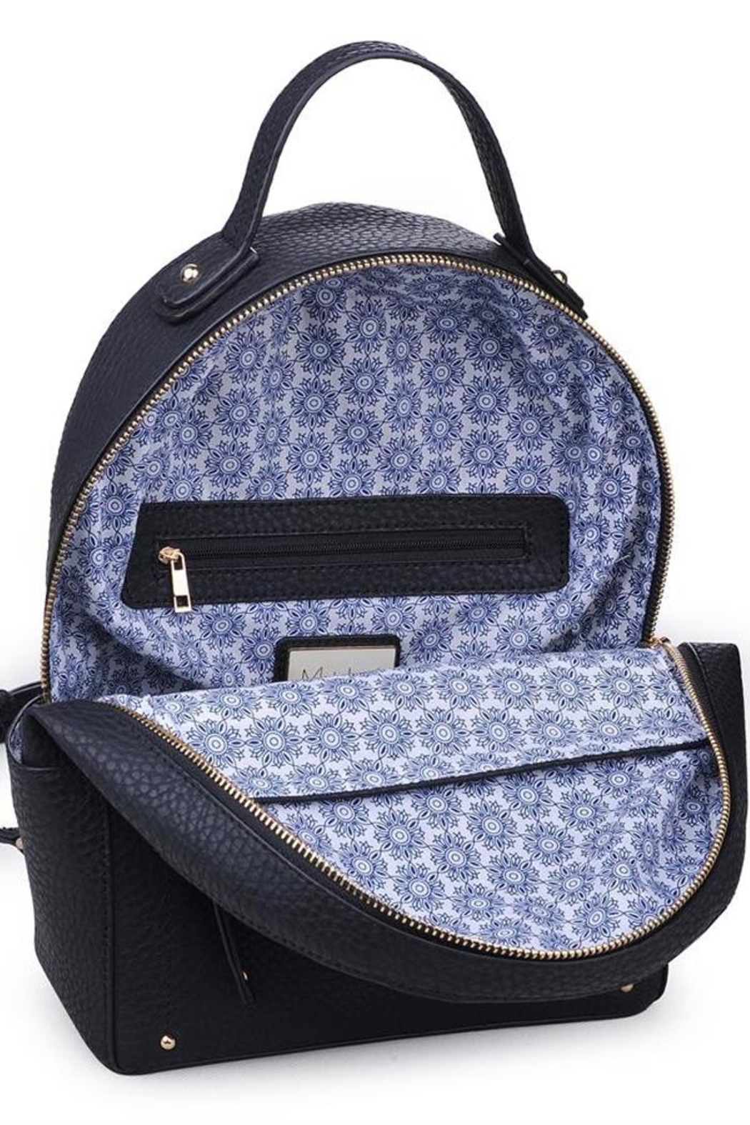 Moda Luxe Astrid Backpack - Front Full Image
