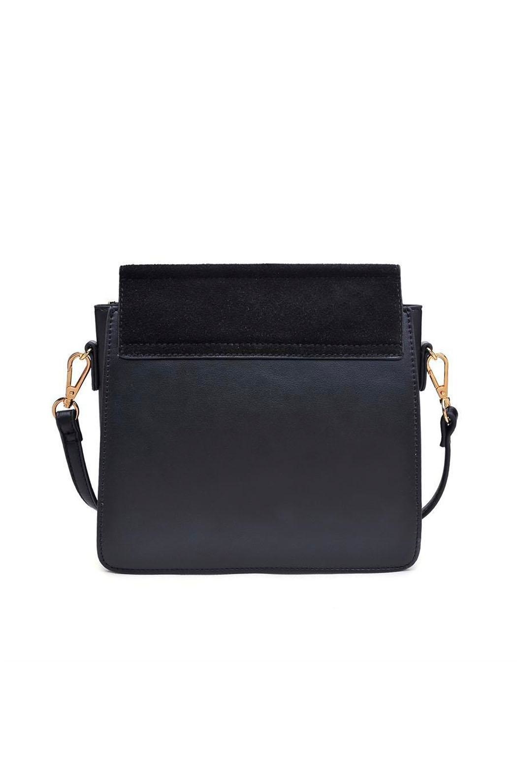 Moda Luxe Charlie Crossbody Bag - Side Cropped Image