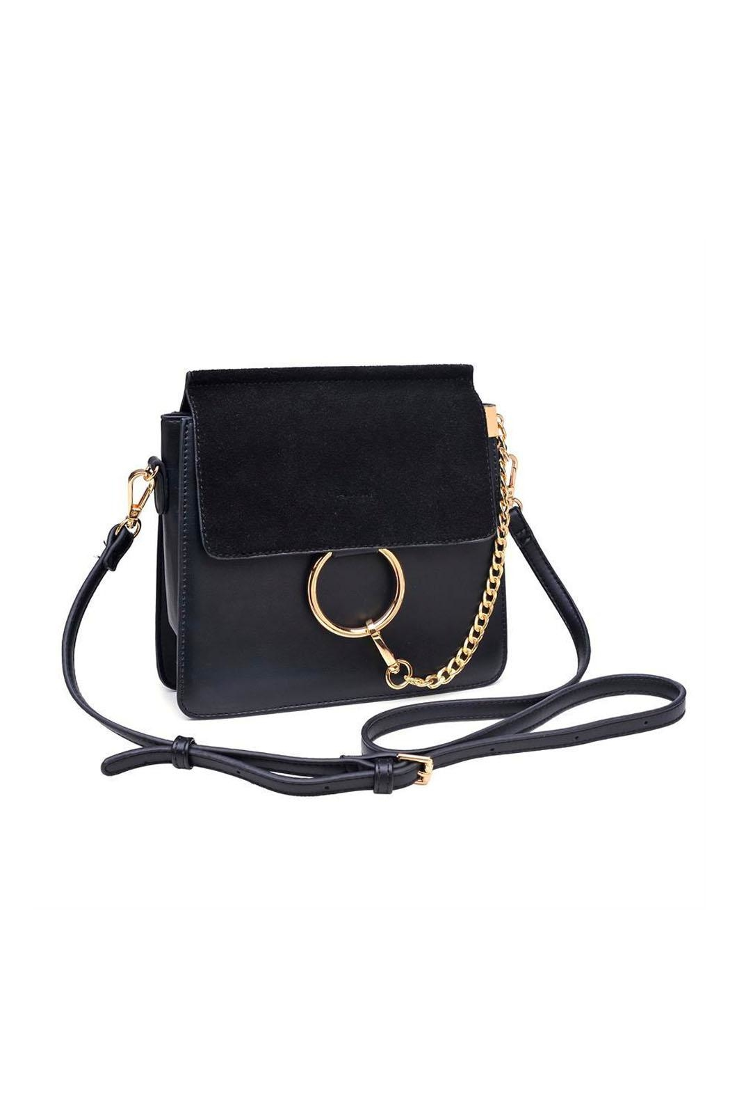 Moda Luxe Charlie Crossbody Bag - Front Cropped Image