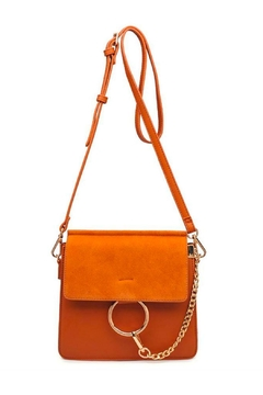 Moda Luxe Charlie Crossbody Bag - Product List Image