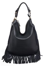 Moda Luxe Ely Boho Bag - Front cropped