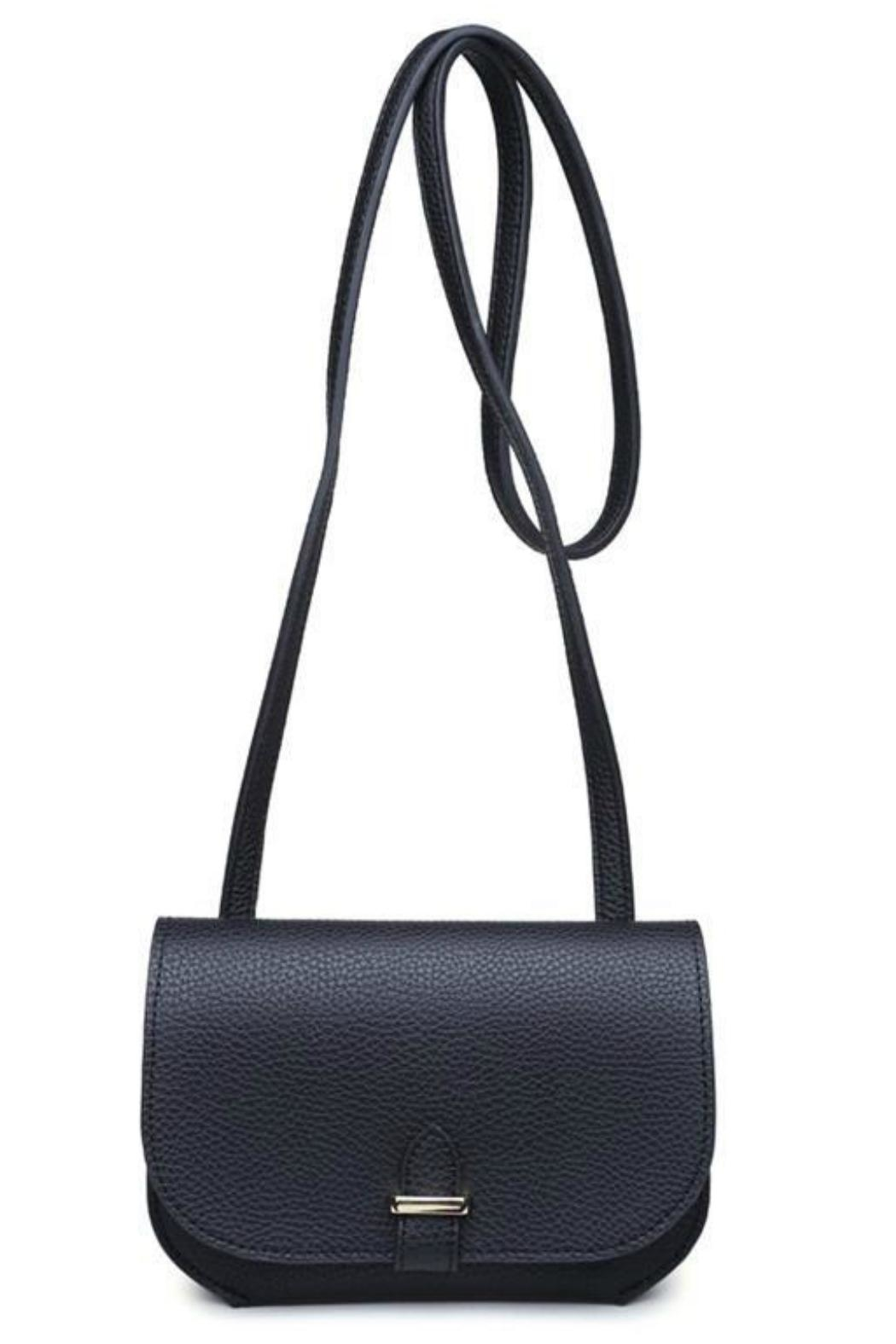 Moda Luxe Lacey Crossbody - Front Cropped Image