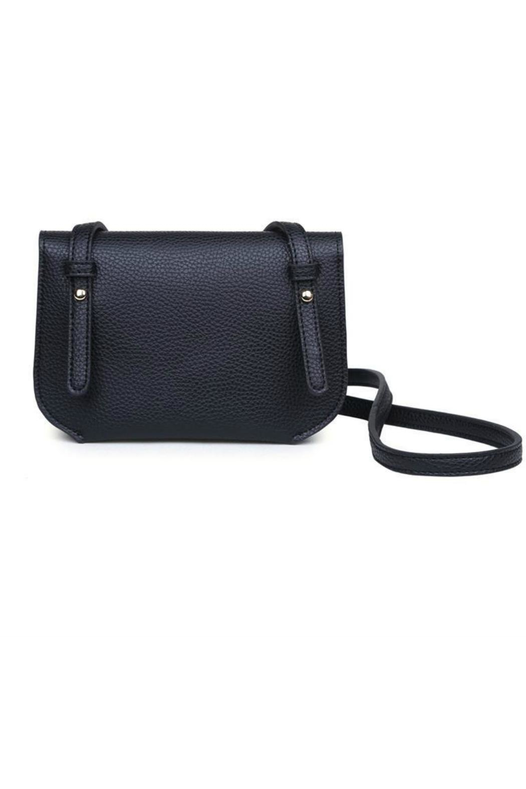 Moda Luxe Lacey Crossbody - Side Cropped Image