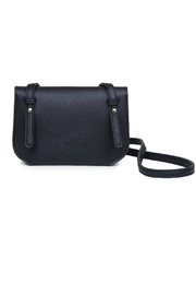 Moda Luxe Lacey Crossbody - Side cropped