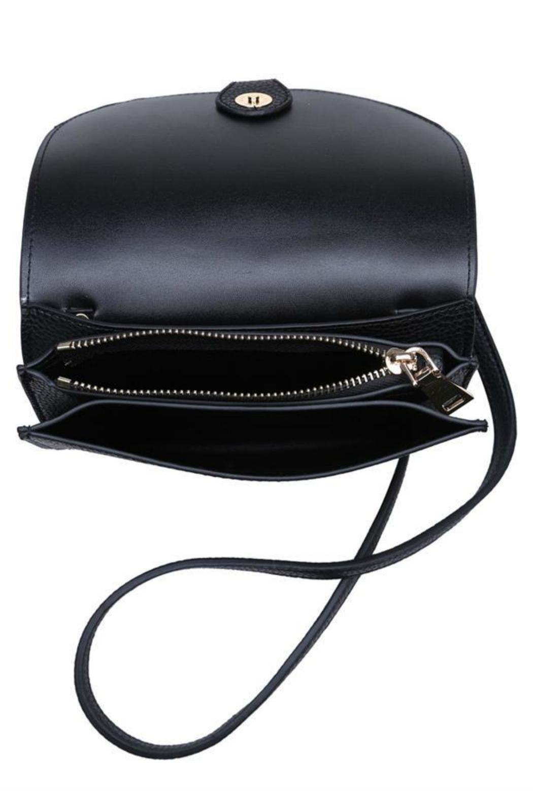 Moda Luxe Lacey Crossbody - Front Full Image