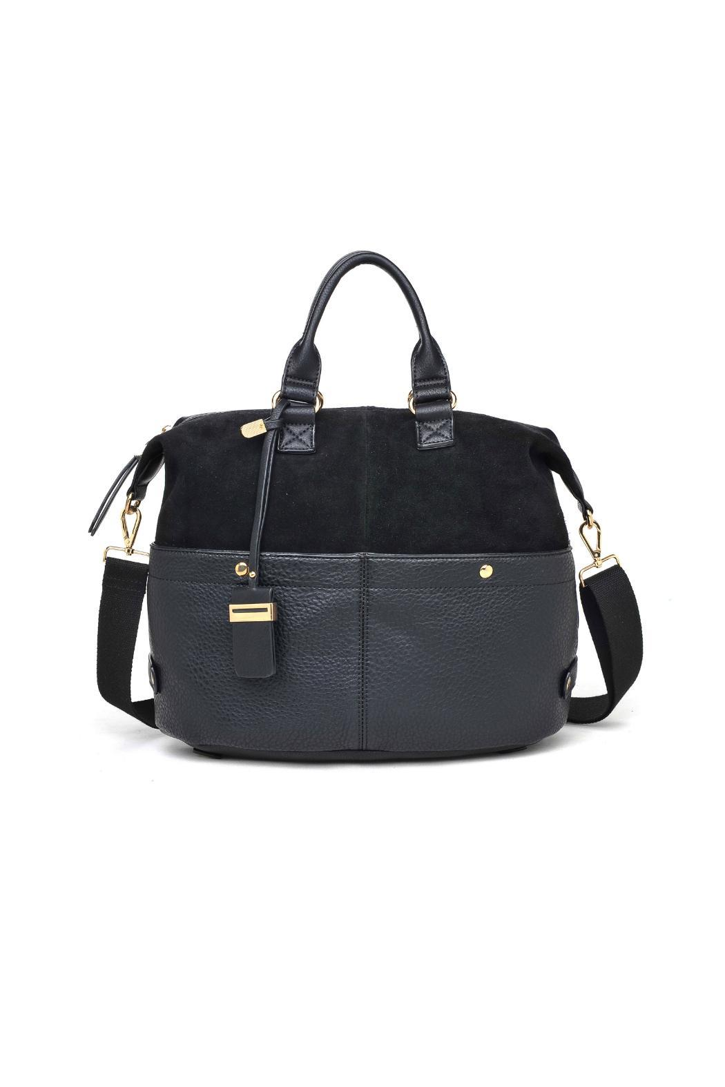 Moda Luxe London Satchel from New York by Let's Bag It — Shoptiques