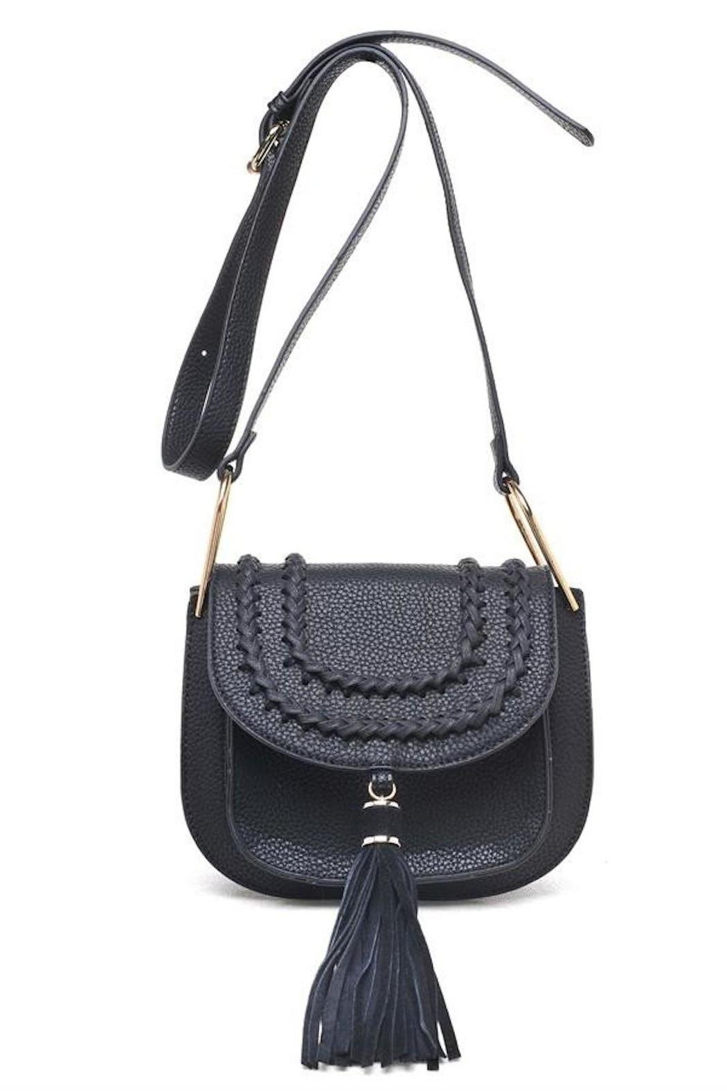 Moda Luxe Nola Crossbody Bag - Main Image