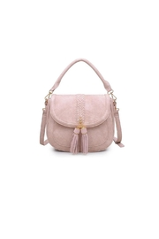 Moda Luxe Riley Tassel Crossbody - Product Mini Image