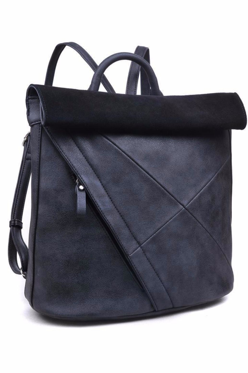 Moda Luxe Scarlet Backpack - Main Image