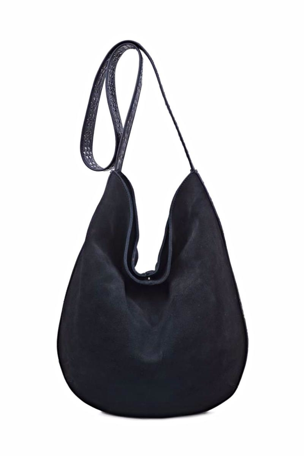Moda Luxe Tessa Shoulder Bag - Front Cropped Image