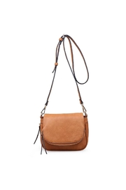 Moda Luxe Vegan Leather Crossbody - Product Mini Image