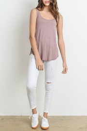 Adrienne Modal Tank Top - Product Mini Image