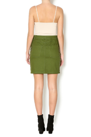 Modbe Rise Above skirt - Side cropped