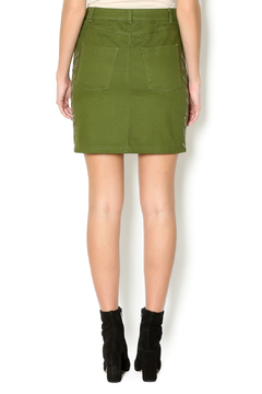 Shoptiques Product: Rise Above skirt