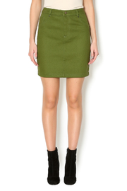 Modbe Rise Above skirt - Front cropped