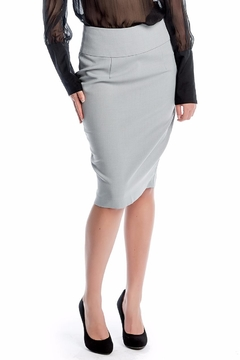 MODChic Couture Aggie Pencil Skirt - Product List Image