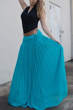 MODChic Couture Bohemia Maxi Skirt - Product List Image