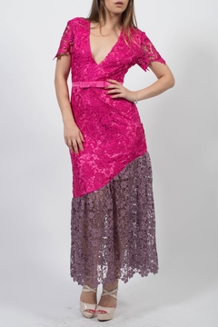 MODChic Couture Princess Gala Gown - Product List Image