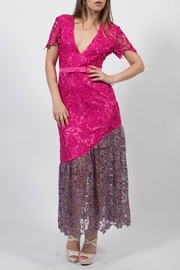 MODChic Couture Princess Gala Gown - Product Mini Image
