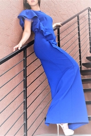 MODChic Couture Special Zone Gown - Product Mini Image