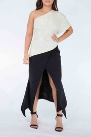 MODChic Couture Taylor Glam Top - Side cropped