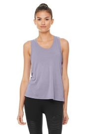 ALO Yoga Model Tank - Front cropped