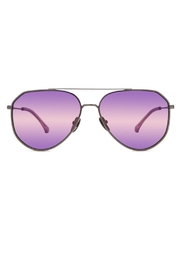 Diff Eyewear Modern Aviator Sunglasses - Product Mini Image