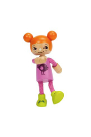 Hape  Modern Family Younger Daughter - Front cropped
