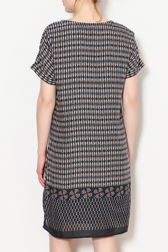 Dylan by True Grit Modern Gypsy Short Sleeve Dress - Alternate List Image