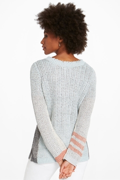 Nic +Zoe Modern Love Sweater - Alternate List Image