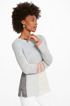 Nic +Zoe Modern Love Sweater - Product List Image