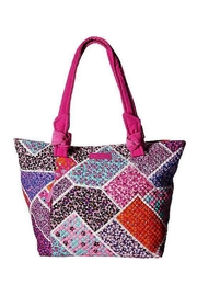 Vera Bradley Modern Medley East-West - Product Mini Image