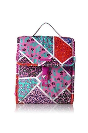 Vera Bradley Modern Medley Lunch-Sack - Product Mini Image