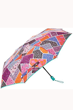 Shoptiques Product: Modern Medley Umbrella