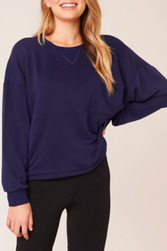 Shoptiques Product: Modern Pullover Sweat