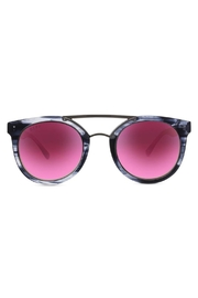 Diff Eyewear Modern Round Sunglasses - Front cropped