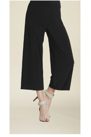 Clara Sunwoo Modern solid pull on Gaucho - Product Mini Image