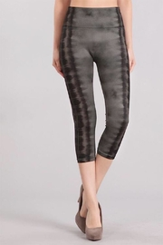 Mrena Modern Stripe Leggings - Product Mini Image