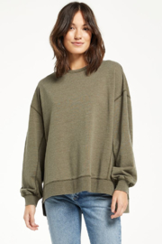 z supply Modern Weekender - Front cropped