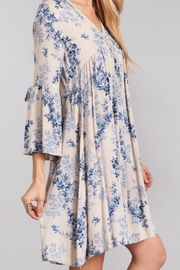 Modern Emporium Floral Dress - Front full body
