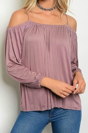 Modern Emporium Open Shoulders - Front cropped