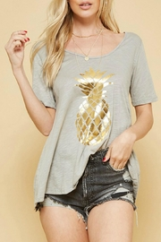 Modern Emporium Pineapple - Front cropped